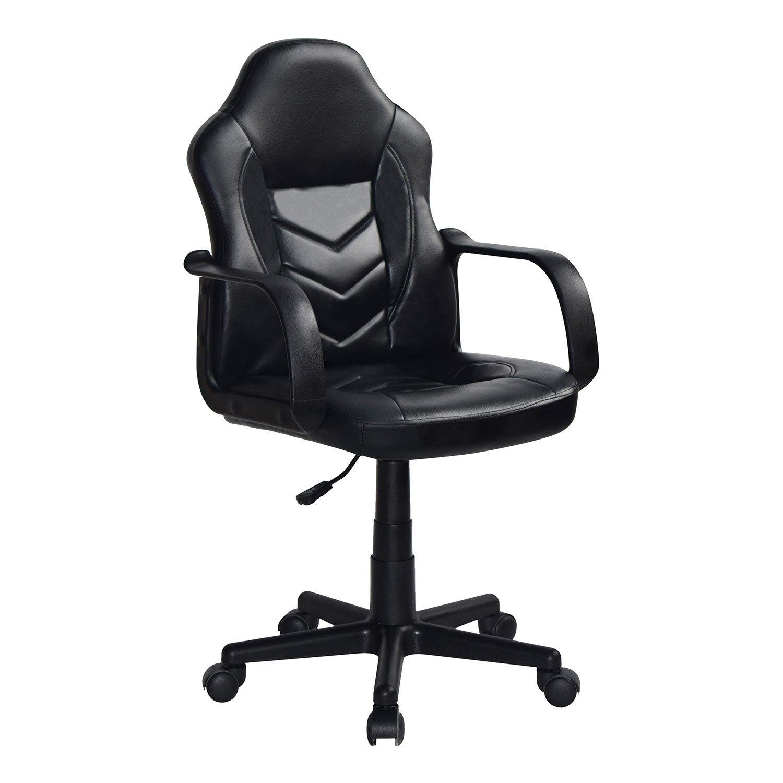 Silla Gamer ZX3000 Negra